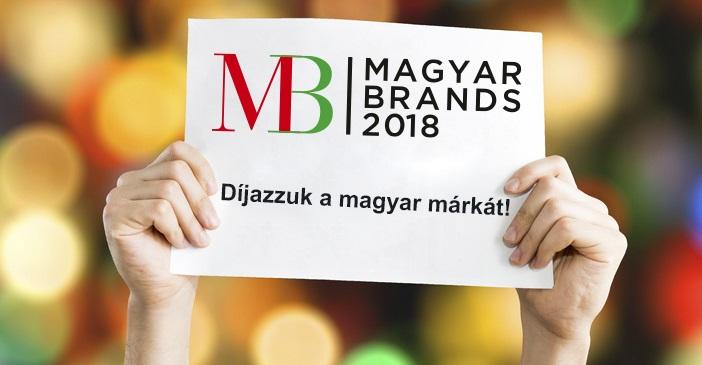 Megvannak a győztesek! – MagyarBrands 2018