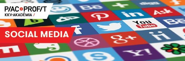 Social Media – automatizálva // Smart marketing