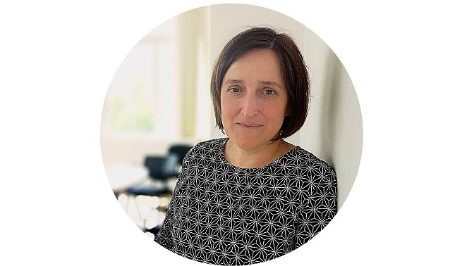 Bevezetés a kreatív tanulás világába –  Interjú Németh Szilviával
