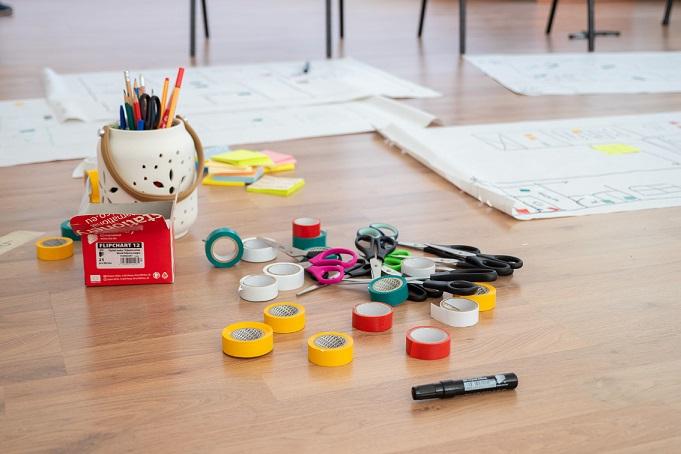Kreativitásfejlesztés – mindenkinek