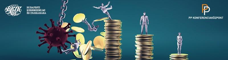 Üzleti kilátások –2020:  Mire számíthatunk a második hullámban?